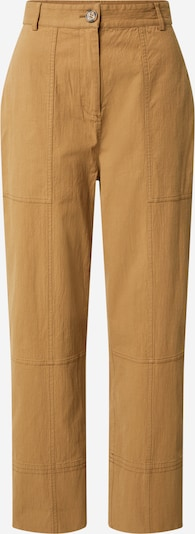 Pantaloni eleganți 'Sonna' Stella Nova pe bej deschis, Vizualizare produs