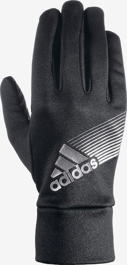 ADIDAS PERFORMANCE Feldspielerhandschuhe in schwarz, Produktansicht