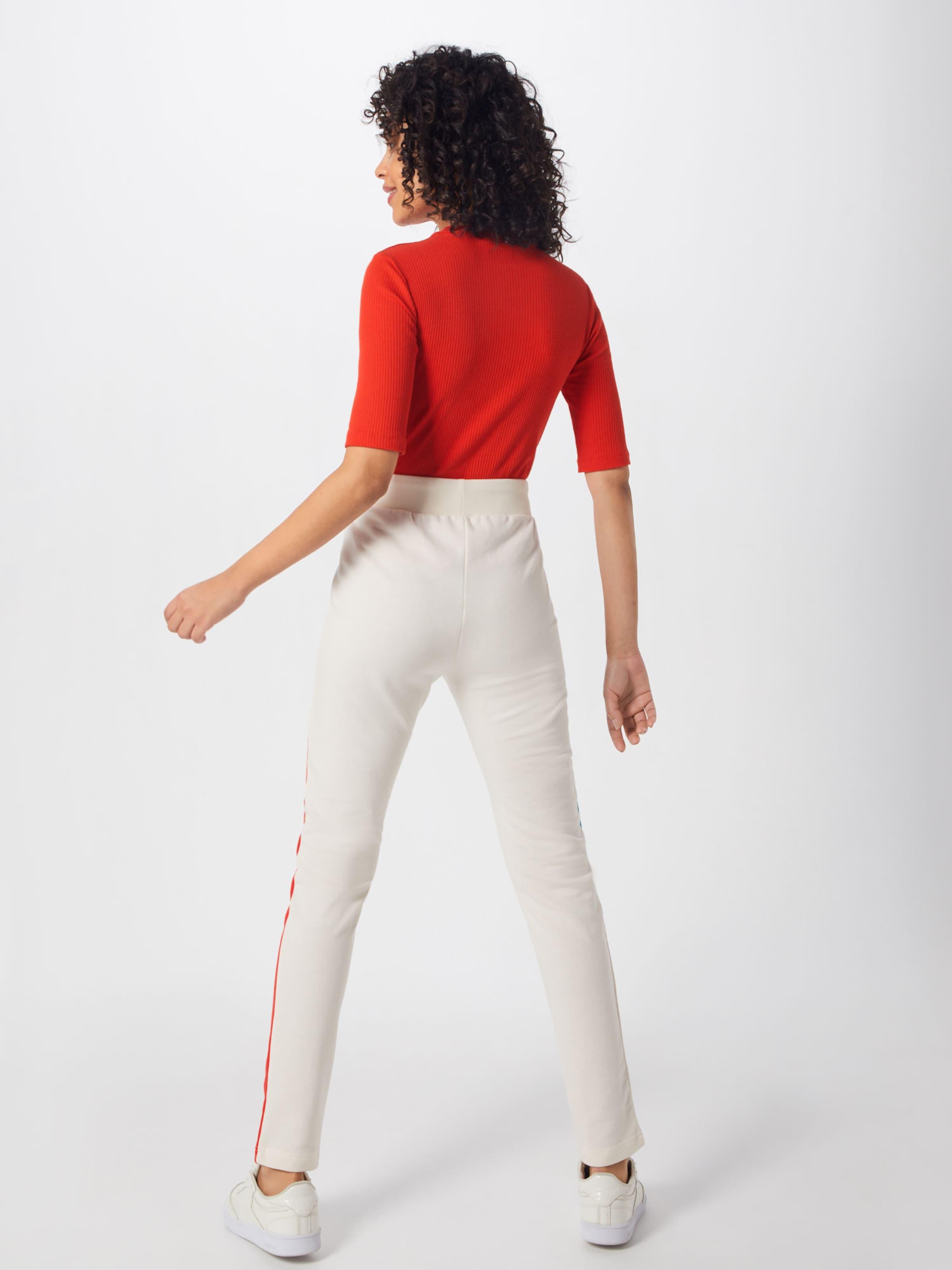 En Rouge May Noisy CrèmeBleu Pantalon 'miley' XZiPku