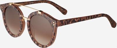 Stella McCartney Sonnenbrillen 'SC0054SI 50' in beige / braun, Produktansicht