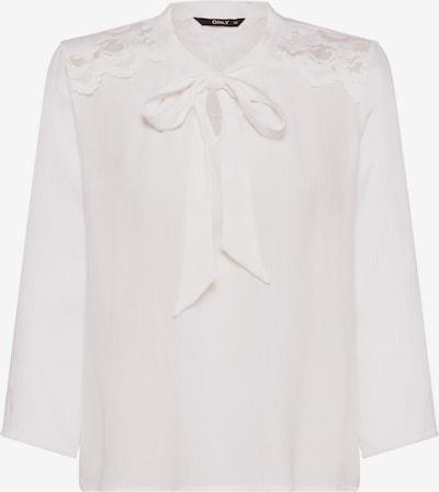 ONLY Bluse 'RHETT' in weiß, Produktansicht