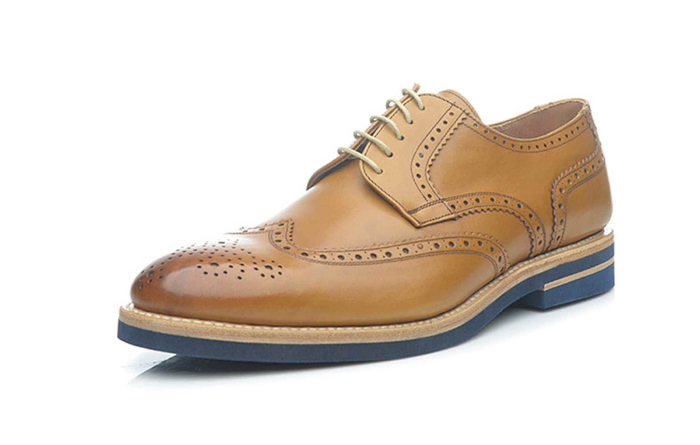 SHOEPASSION Halbschuhe No. 316 Verschleißfeste billige Schuhe
