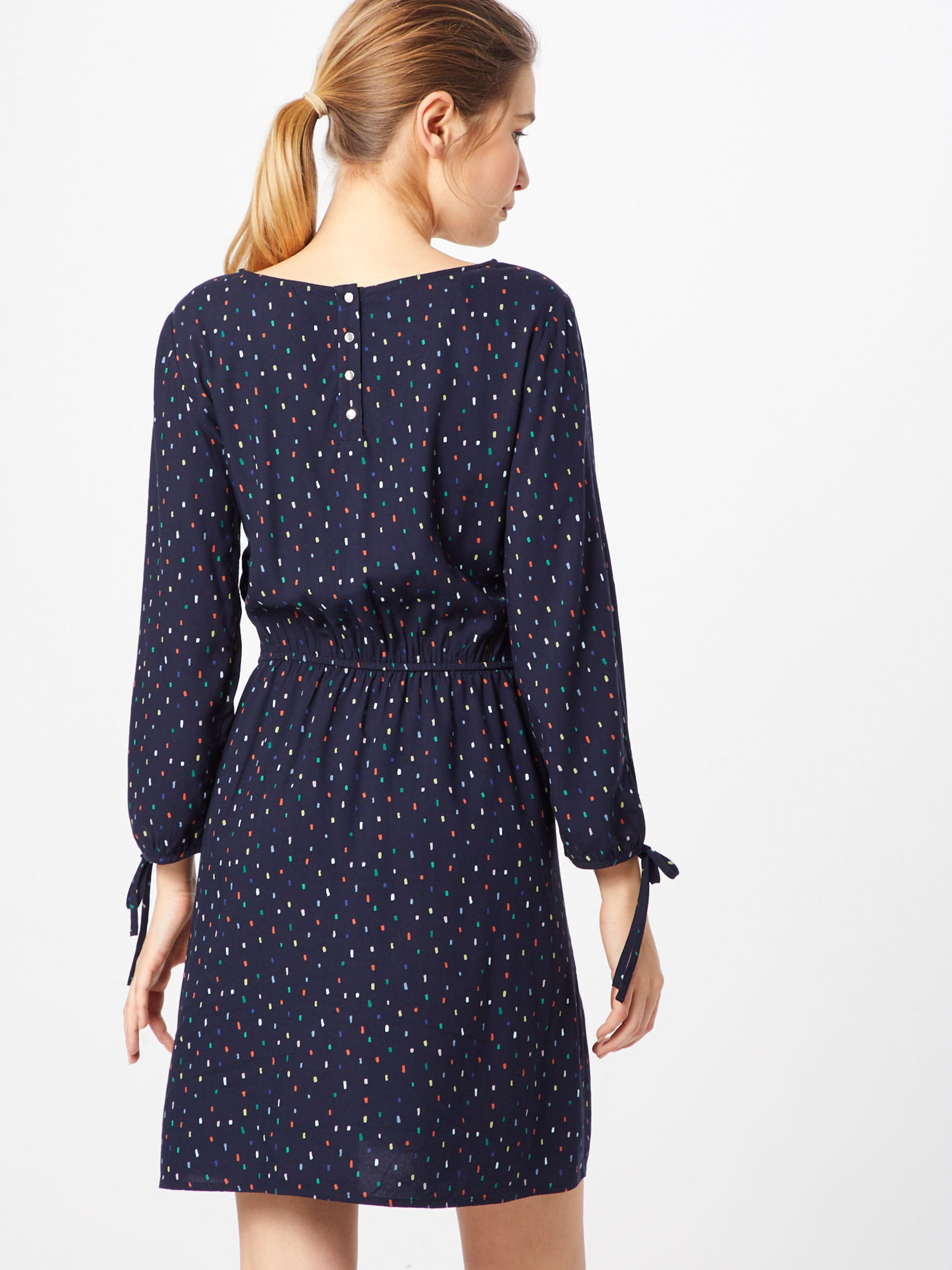 Dress' Mini En Nuit Tailor Bleu Tom Robe Denim D'été 'printed jRL34Acq5S