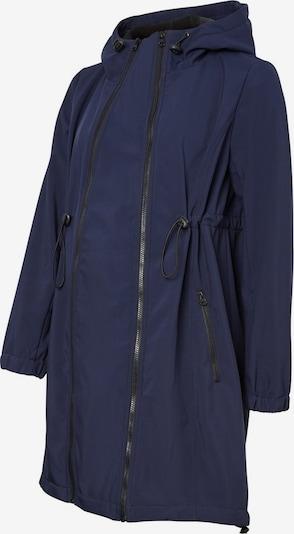 MAMALICIOUS Jacke 'SHELLA 3IN1 TIKKA' in dunkelblau, Produktansicht