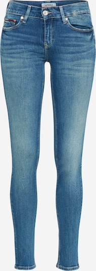 Tommy Jeans Jeans 'Skinny Nora' in blue denim, Produktansicht