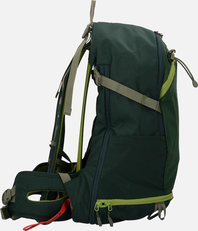 VAUDE 'Trek & Trail Wizard 30+4' Rucksack 30 cm