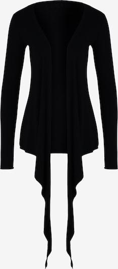 CURARE Yogawear Sportshirt in schwarz, Produktansicht