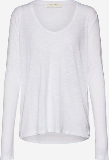 AMERICAN VINTAGE Tričko 'JACKSONVILLE' - biela, Produkt