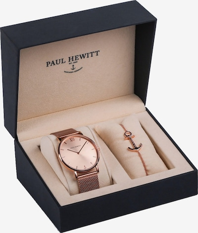 Paul Hewitt Set 'Perfect Match Rose Sunray PH-PM-1' in rosegold, Produktansicht