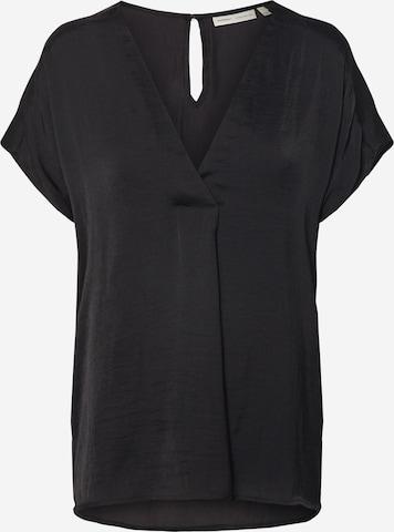 InWear Bluse 'RindaIW Top' in Schwarz