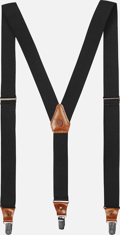 Fjällräven 'Singi Clip Suspenders' Hosenträger