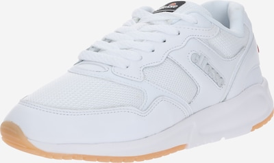 ELLESSE Sneaker 'NYC84' in hellgrau / weiß, Produktansicht