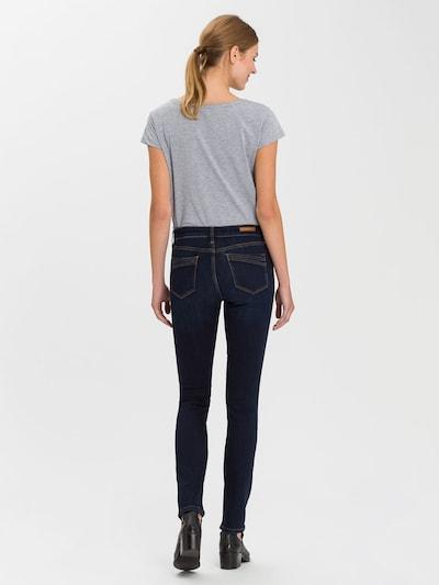 Cross Jeans Jeans 'Anya' in dunkelblau, Produktansicht