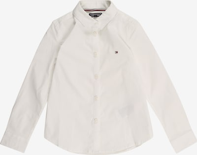 TOMMY HILFIGER Blouse in de kleur Wit, Productweergave