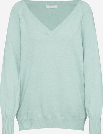 Cream Džemperis 'Lorenza' pieejami gaiši zaļš, Preces skats
