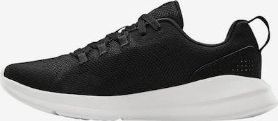UNDER ARMOUR Laufschuh in schwarz, Produktansicht