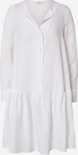 Ottod'Ame Robe 'ABITO' en blanc, Vue avec produit