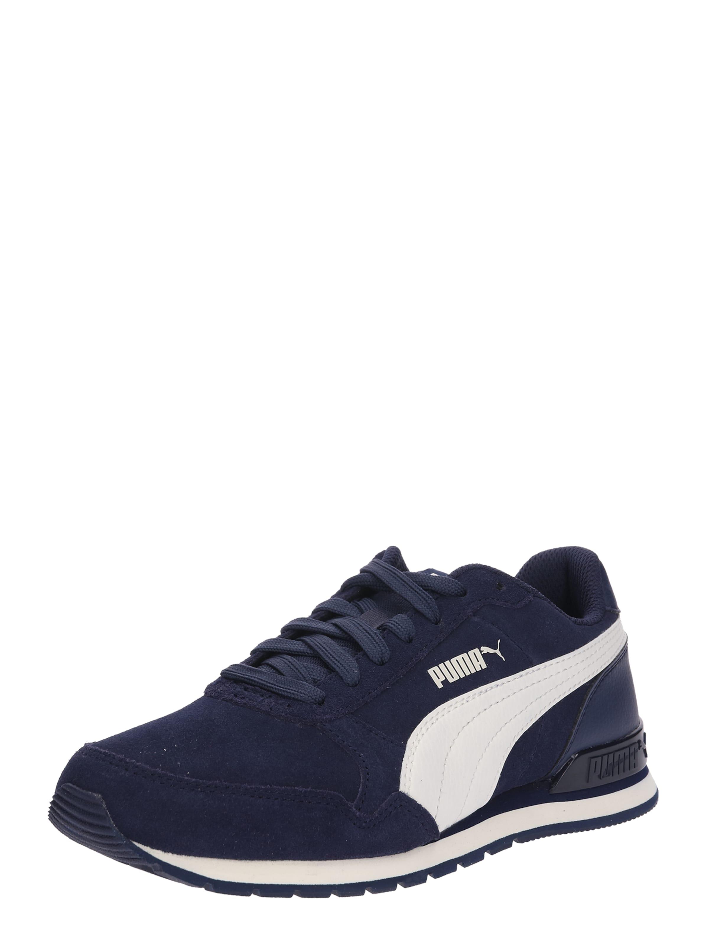 PUMA Sneaker Low  Runner v2