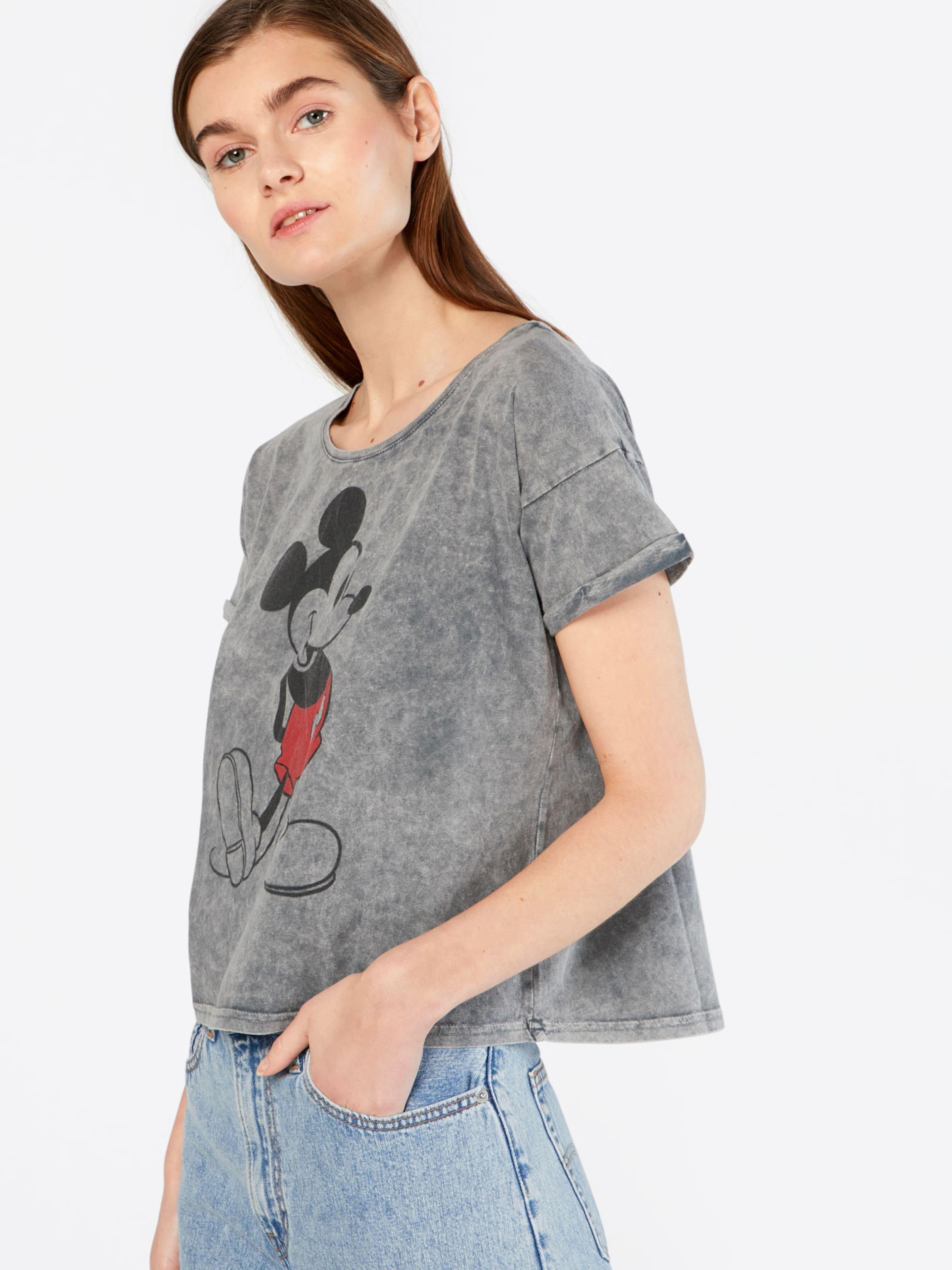 Exklusive Verkauf Online Review Shirt 'T MICKEY ACID' Freies Verschiffen Erhalten Authentisch Rabatt Erwerben 5t56QY