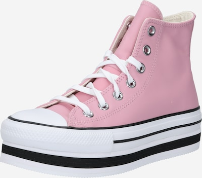 CONVERSE Sneakers hoog 'CHUCK TAYLOR ALL STAR' in de kleur Rosa / Wit, Productweergave