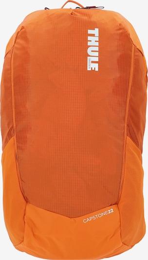 Thule Sportrugzak in de kleur Sinaasappel, Productweergave