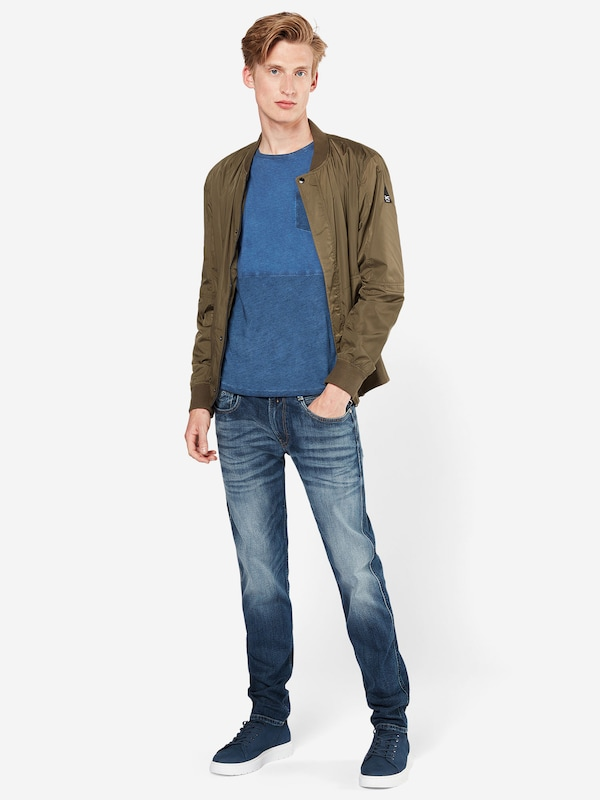 Replay Jeans Im Utilisé-style anbass
