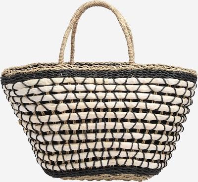BeckSöndergaard Shopper 'Basia ' in de kleur Zwart, Productweergave