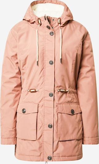 G.I.G.A. DX by killtec Outdoor jacket in cream / dusky pink, Item view