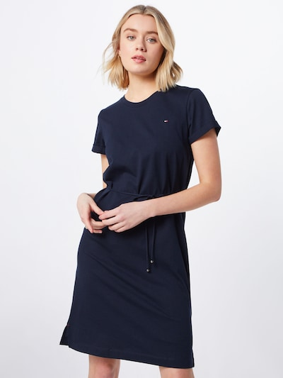 TOMMY HILFIGER Dress 'Angela' in Cobalt blue, View model