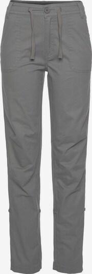 KangaROOS Hose in grau, Produktansicht
