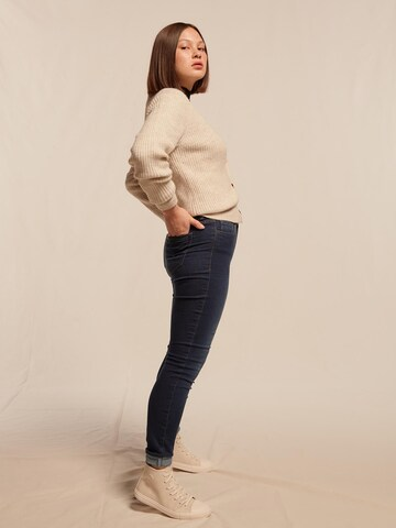 Cozy Chic Look by Denim Tom Tailor
