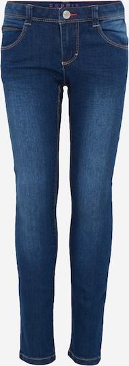 ESPRIT Jeans 'JEAN' in blue denim, Produktansicht
