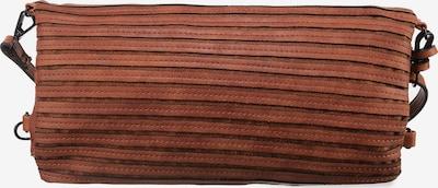 TAMARIS Schoudertas in de kleur Cognac, Productweergave