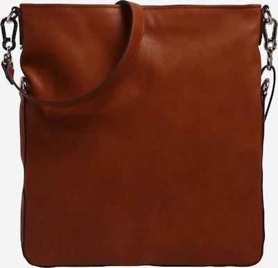 Rankinė su ilgu dirželiu iš ESPRIT , spalva - ruda, Prekių apžvalga