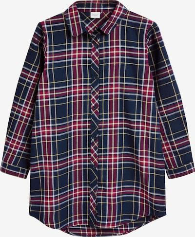 NEXT Bluse in blau, Produktansicht