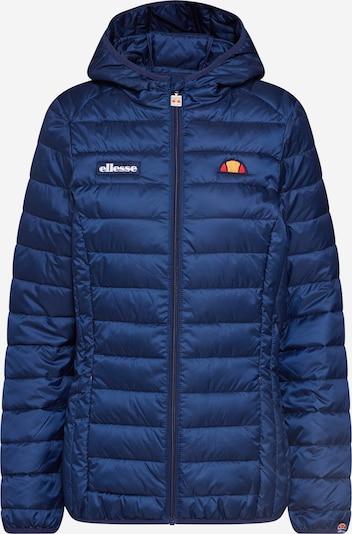 ELLESSE Přechodná bunda 'Lompard' - námořnická modř, Produkt