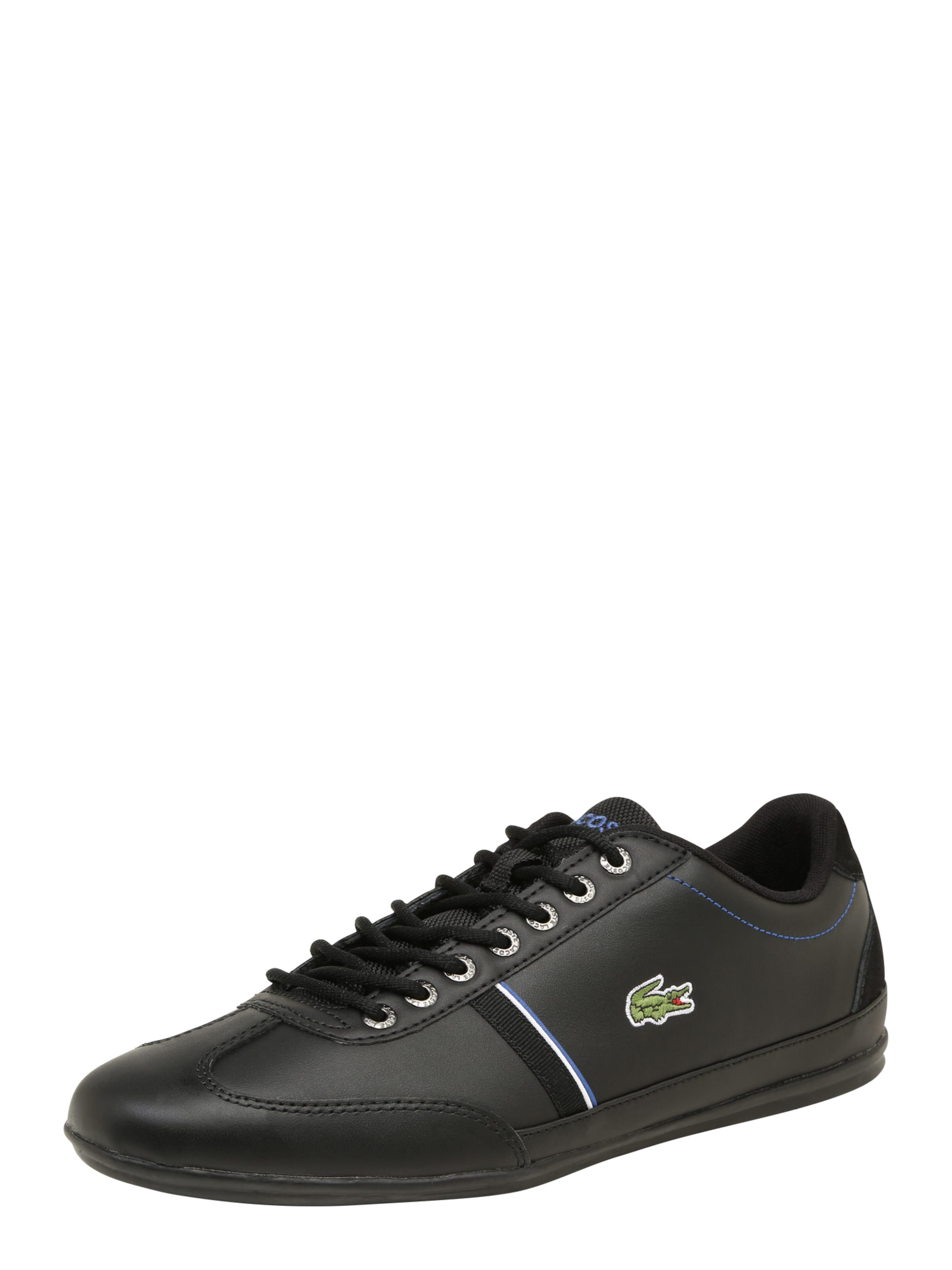 LACOSTE billige Sneaker MISANO SPORT Verschleißfeste billige LACOSTE Schuhe df278a