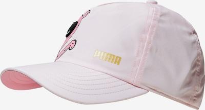 PUMA Cap in rosa, Produktansicht