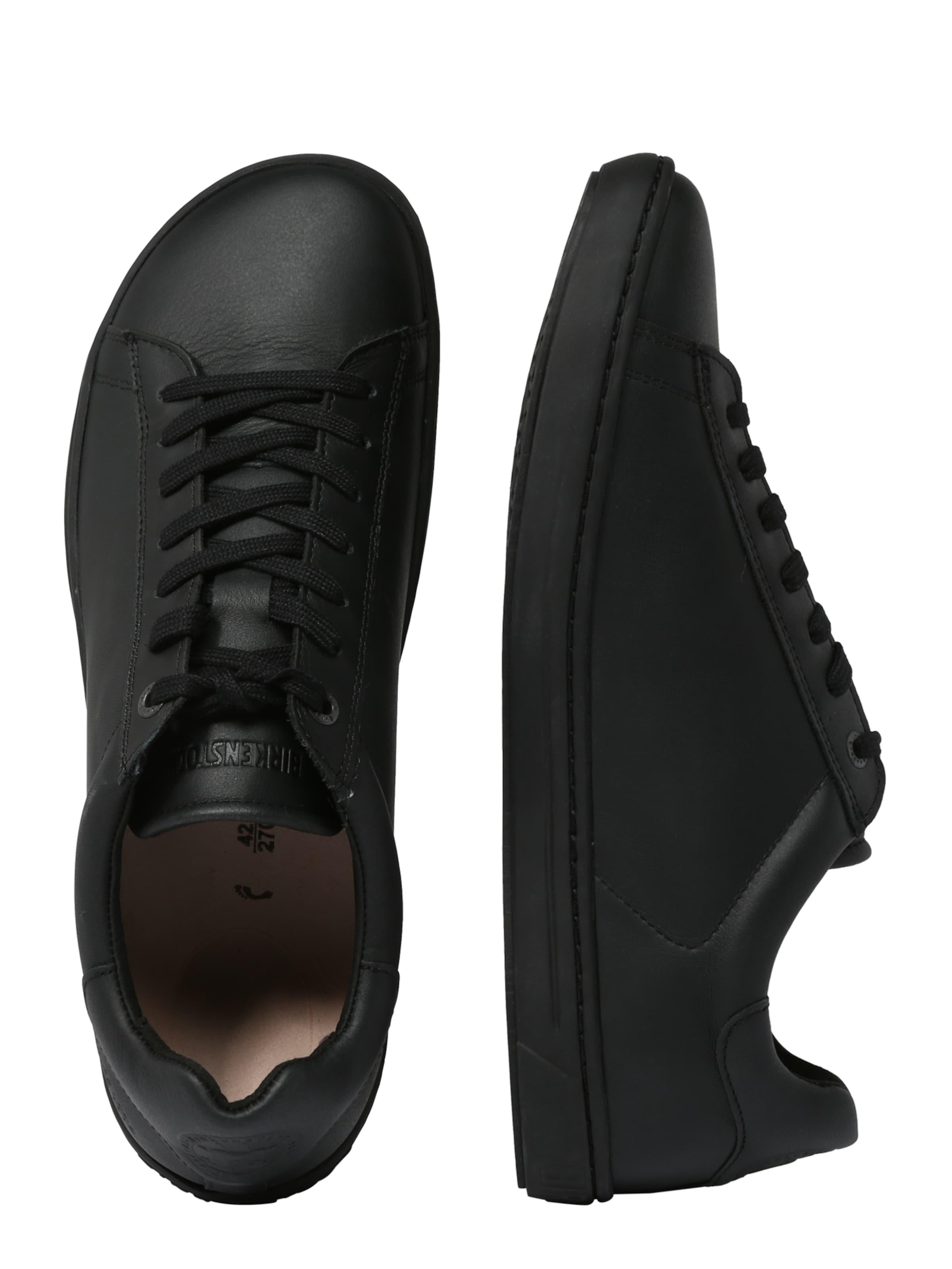 Schwarz Sneaker 'levin In Birkenstock Men' OPXZuki