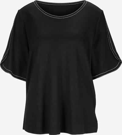 heine Shirt in schwarz, Produktansicht