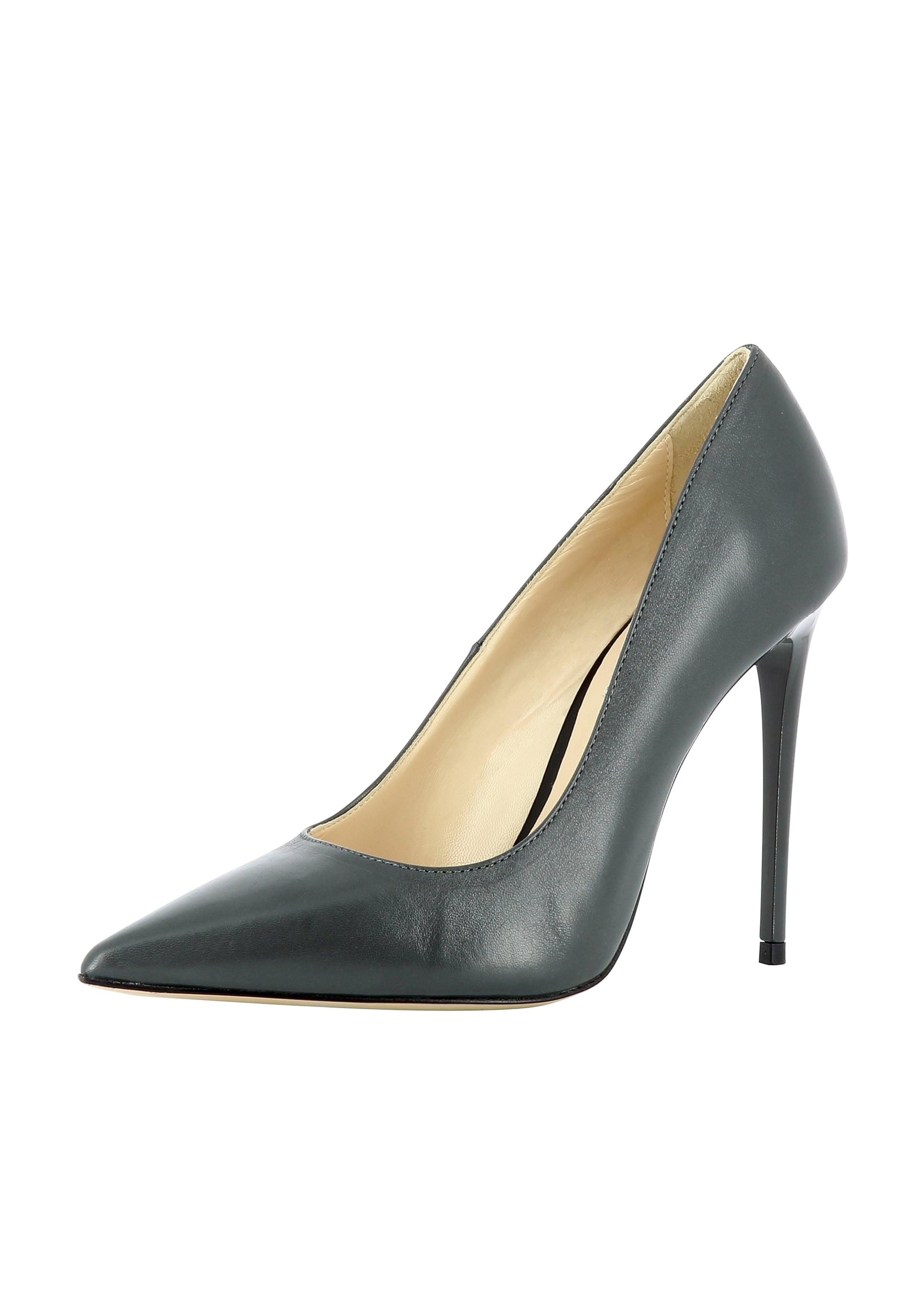 EVITA Damen Pumps DESIDERIA Verschleißfeste billige Schuhe
