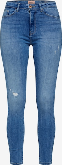 ONLY Jeans 'PAOLA' in blue denim, Produktansicht