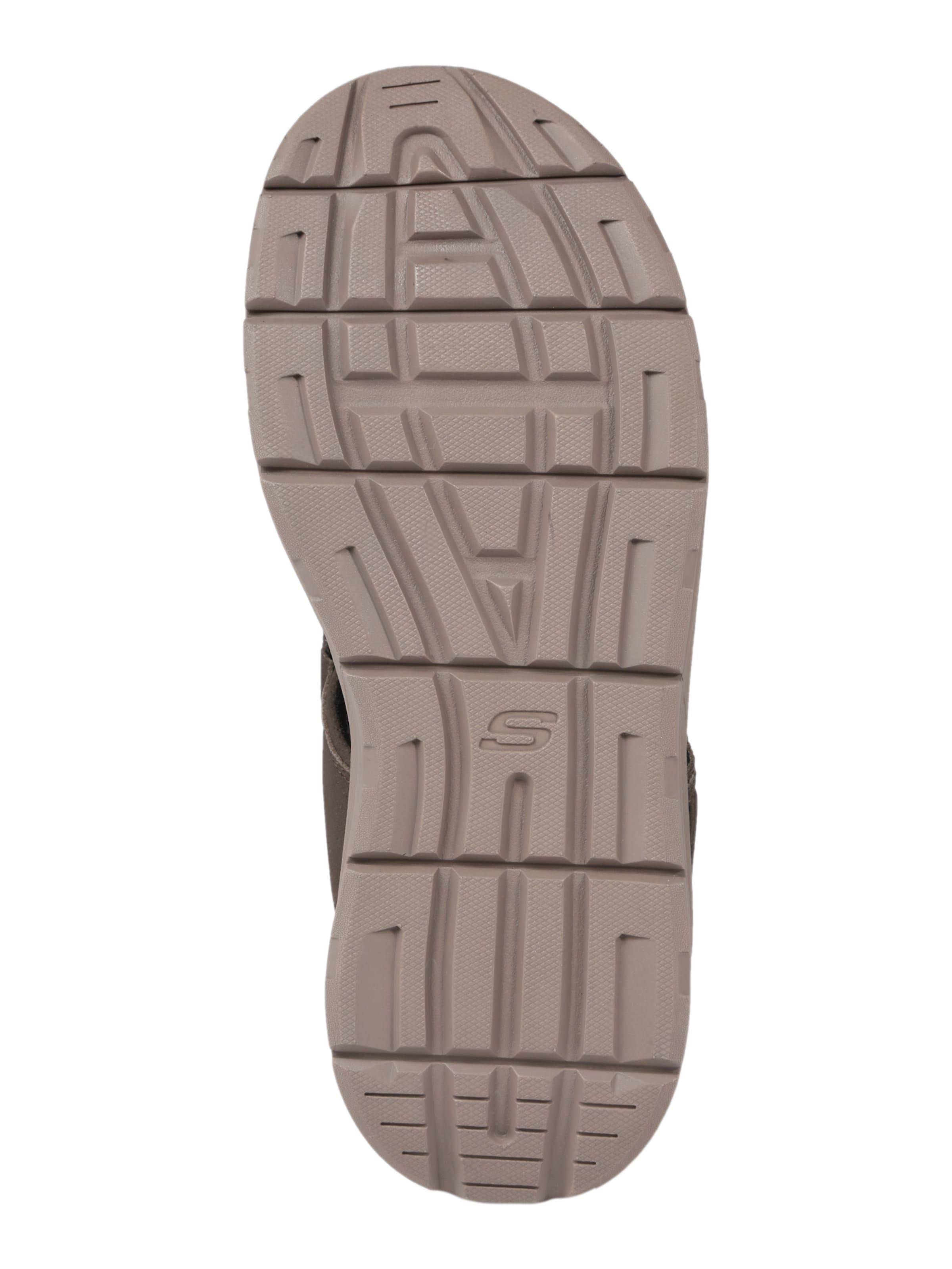 Sandalen 'reloneSenco' In In Skechers 'reloneSenco' Braun Skechers Sandalen UzSMVp