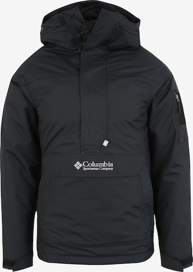 COLUMBIA Outdoor jakna 'Challenger' u crna, Pregled proizvoda