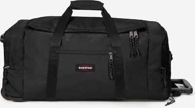 EASTPAK Reisetasche 86 cm in schwarz: Frontalansicht