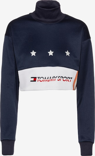 Tommy Sport Langarmshirt in navy, Produktansicht