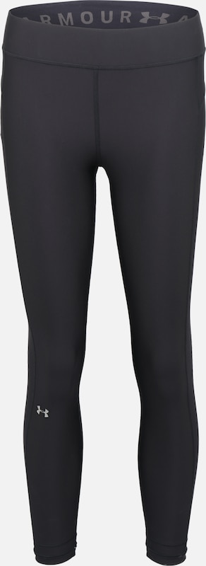 UNDER ARMOUR Tights in schwarz, Produktansicht