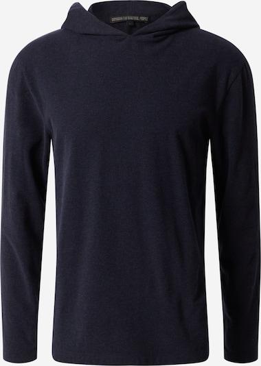DRYKORN T-Shirt 'Milian' en bleu nuit, Vue avec produit