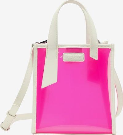 myMo ATHLSR Henkeltasche in pink, Produktansicht