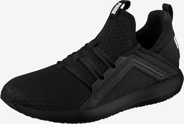 PUMA Sneaker 'Mega NRGY' in Schwarz